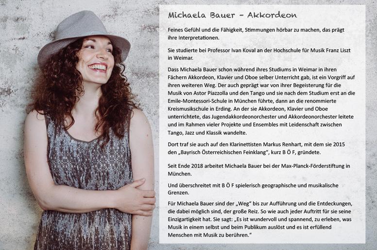 Duo Boef Presse - Michaela Bauer